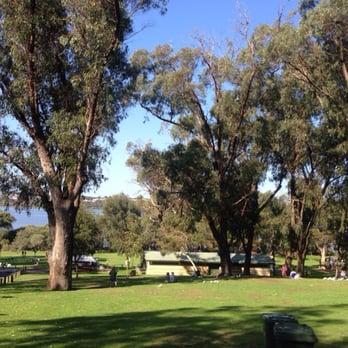 Neil hawkins park
