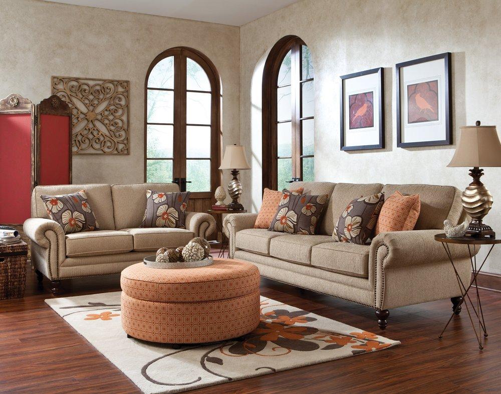 Hansen's Furniture