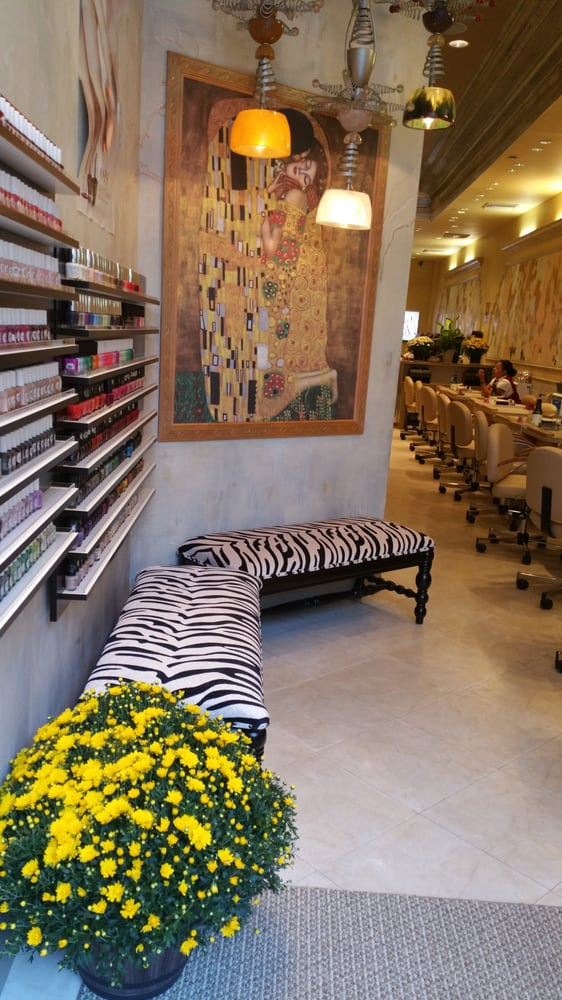 Photos for Ivy Nails and Spa - Yelp