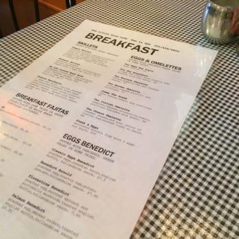 Little Food Cafe Bayonne Nj Breakfast Menu