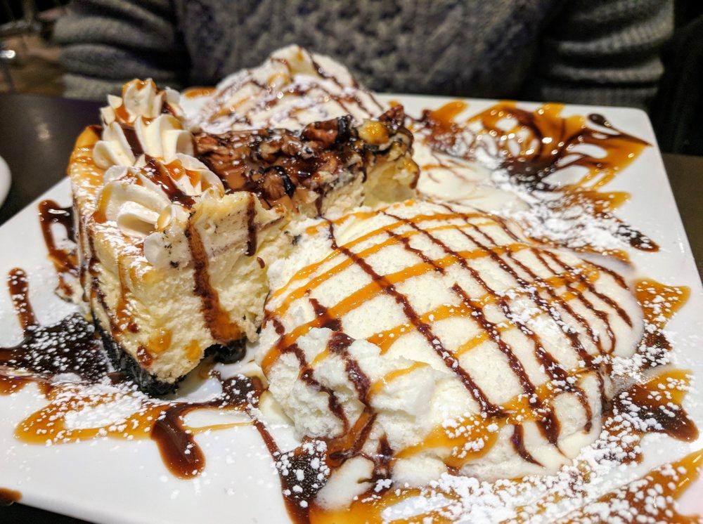 D-Spot Dessert Cafe & Bistro