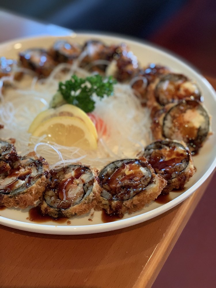 Udon Thai and Sushi: 8179 Princeton Glendale Rd, West Chester Township, OH
