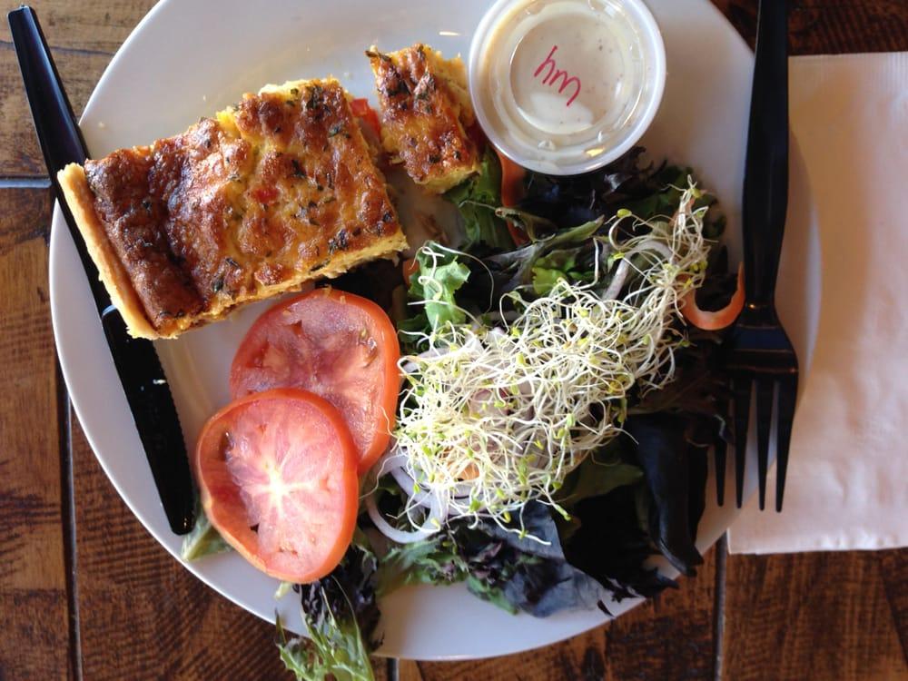 Nana's Sandwich Shoppe: 48 N Tegner St, Wickenburg, AZ