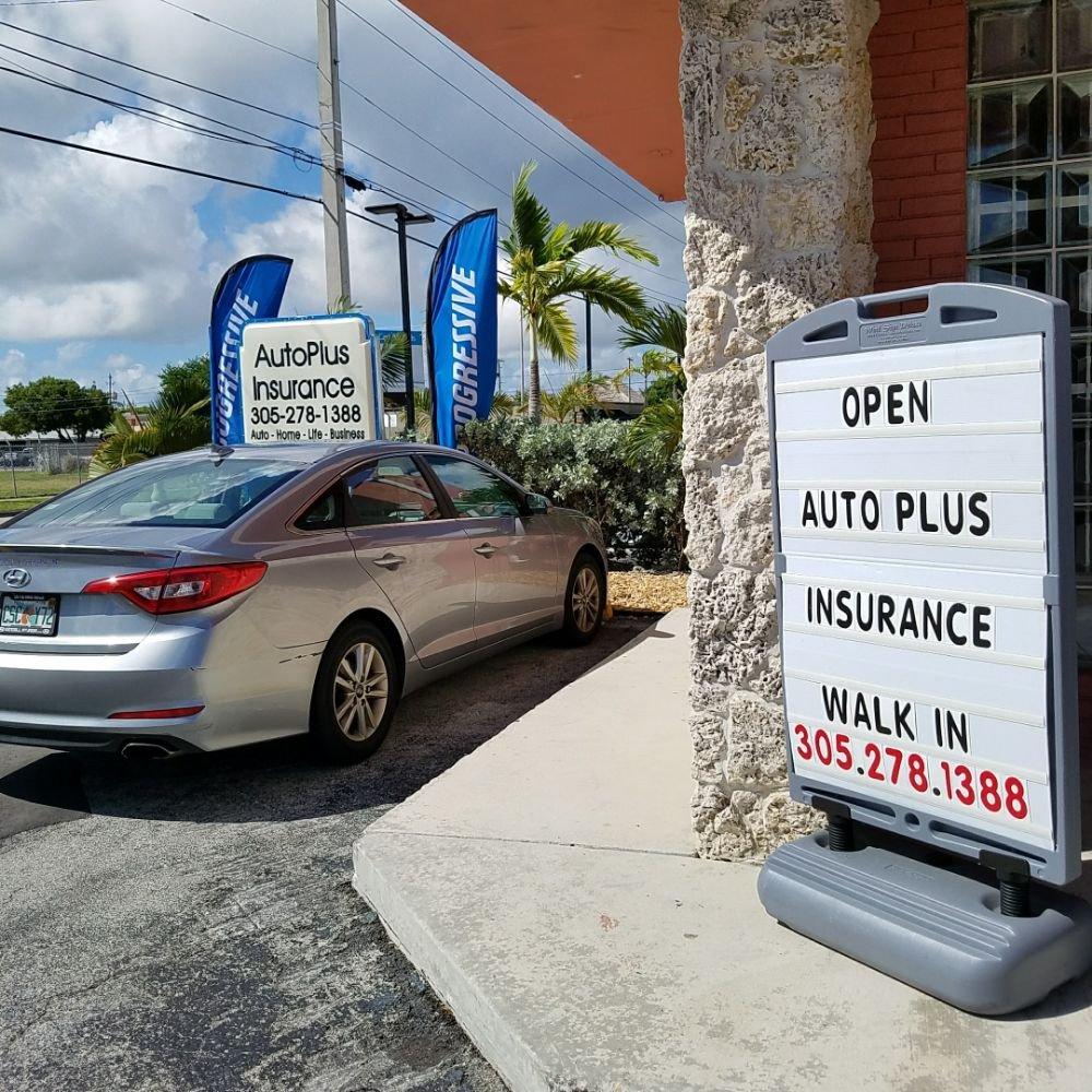 Florida Auto Plus Insurance