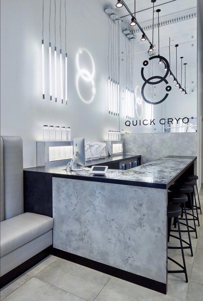 Photo of Quick Cryo: New York, NY
