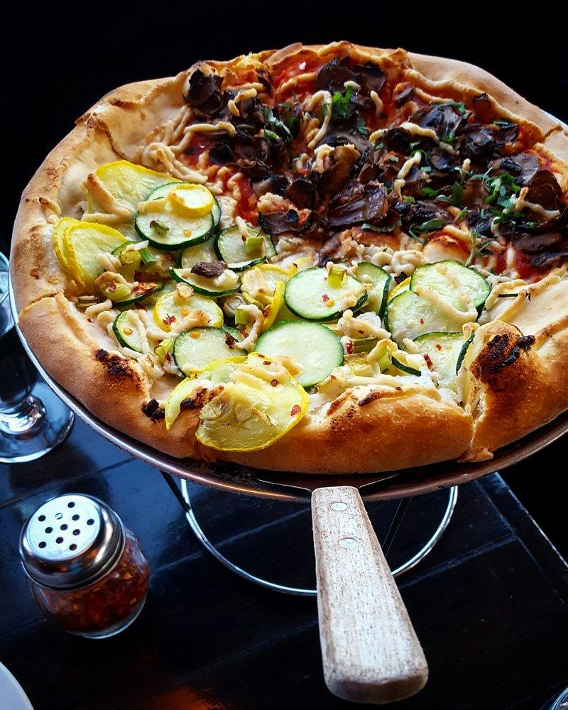 Pizza Moda
