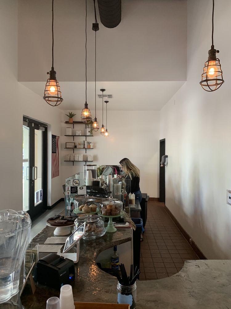Sixth Street Coffee: 1500 Sixth St, Coachella, CA