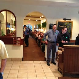 Photo Of Olive Garden Italian Restaurant   Bethel Park, PA, United States.  Greeting