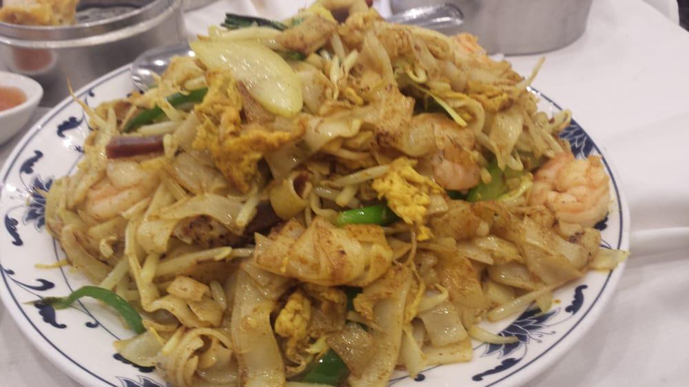 Chinese Food Gardena Blvd