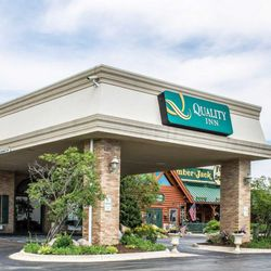Photo Of Quality Inn West Branch Mi United States