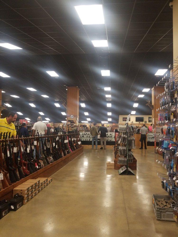 Whittaker Guns: 6976 West Louisville Ln, Owensboro, KY