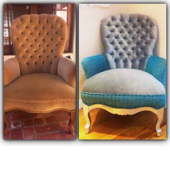 Photo Of ABC Upholstering   Canoga Park, CA, United States. My Vintage Chair