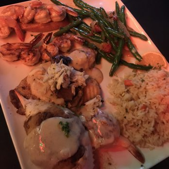 Landry S Seafood House Order Food Online 184 Photos