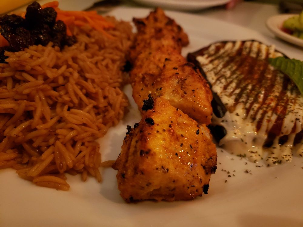 Kabul Afghan Cuisine: 2301 N 45th St, Seattle, WA