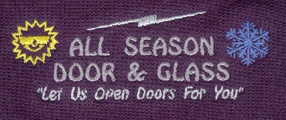 All Season Door & Glass