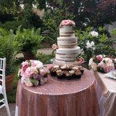 Gluten Free Cakes Menlo Park