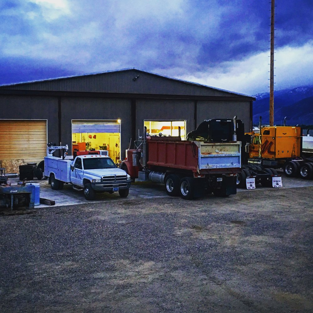 Guided Truck & Equipment: 1738 Timber Ct, Gardnerville, NV