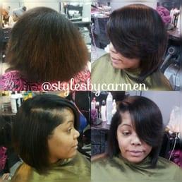 Styles By Carmen Closed 12 Photos Hair Stylists 8992