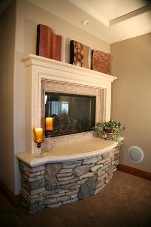 j b fireplace - Yelp