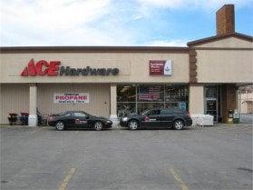 Albion Ace Hardware: 146 S Main St, Albion, NY