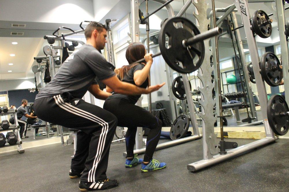 BeGoode Fitness: 17701 Lisa Dr, Derwood, MD