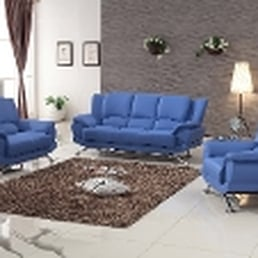 Photo Of Modern Furniture By Matisse Jacksonville Fl United States Milano Leather