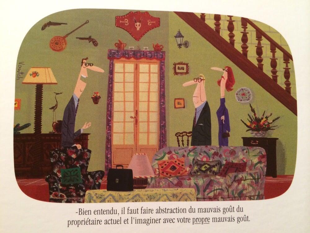 Etude doumer agenzie immobiliari 71 ave paul doumer - Agenzie immobiliari francia ...