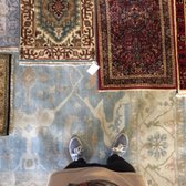 Photo Of Nilipour Oriental Rugs Birmingham Al United States
