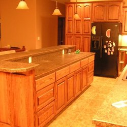 Fischer Cabinets - Get Quote - Cabinetry - 1418 5th Ave NE, West ...