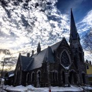 ... Photo of The Stone Church - Brattleboro, VT, United States