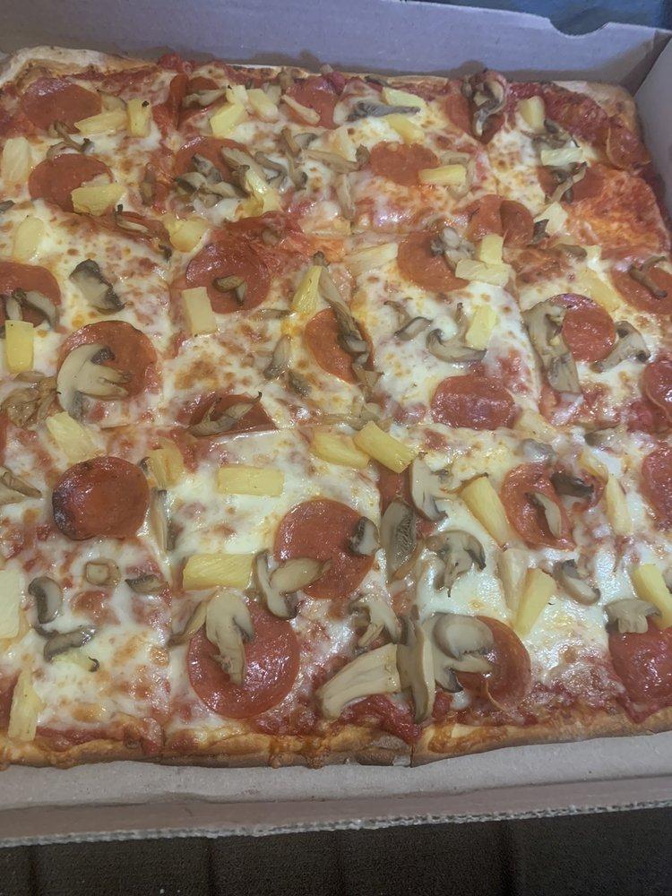 Pleasant Unity Pizza & Restaurant: 2081 Main St Rte 130, Pleasant Unity, PA
