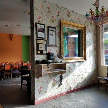 Photo Of VEGA Mexican Cuisine   Hartsdale, NY, United States. Entrance