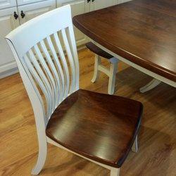 Photo Of Weaveru0027s Farm U0026 Furniture   Danville, OH, United States. Beautiful  Chairs