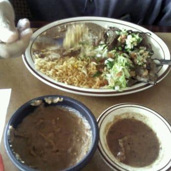 Mi Tierra Restaurant New Brunswick