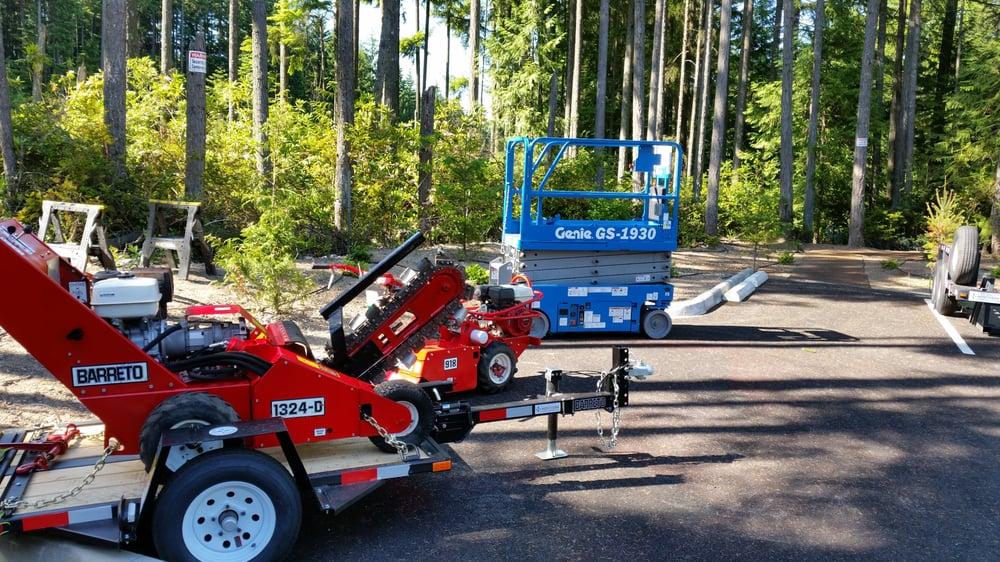 Northern Equipment Rental & Supply: 22195 Viking Ave NW, Poulsbo, WA