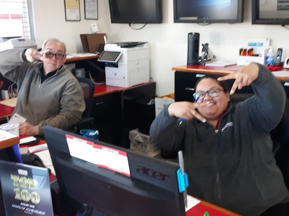 U-Haul Neighborhood Dealer: 7051 Power Inn Rd, Sacramento, CA