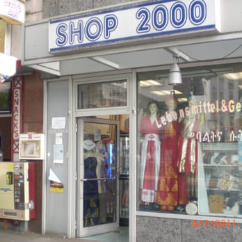 shop 2000 supermarkt lebensmittel d sseldorferstr 19 gallus frankfurt am main hessen. Black Bedroom Furniture Sets. Home Design Ideas