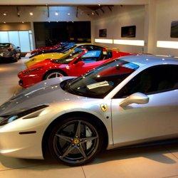 8e986e049c2 Ferrari Beverly Hills - 34 fotos y 19 reseñas - Talleres mecánicos ...