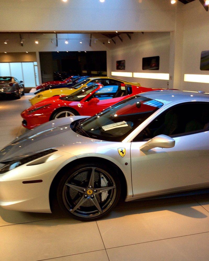 62c9b4ff81 Ferrari Beverly Hills - 34 Photos   19 Reviews - Auto Repair - 9372 ...