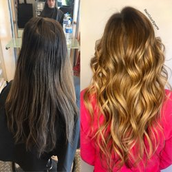 Hair color xperts 218 photos 179 reviews hair extensions photo of hair color xperts las vegas nv united states lovely transformation pmusecretfo Gallery