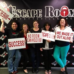 Escape Room Fayetteville 10 Photos 21 Reviews Escape Games