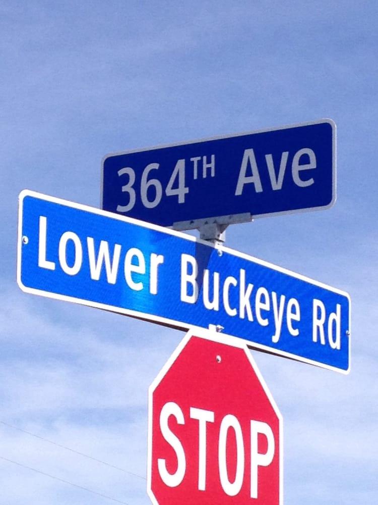 All Westside Roadside: 8923 S 254th Dr, Buckeye, AZ