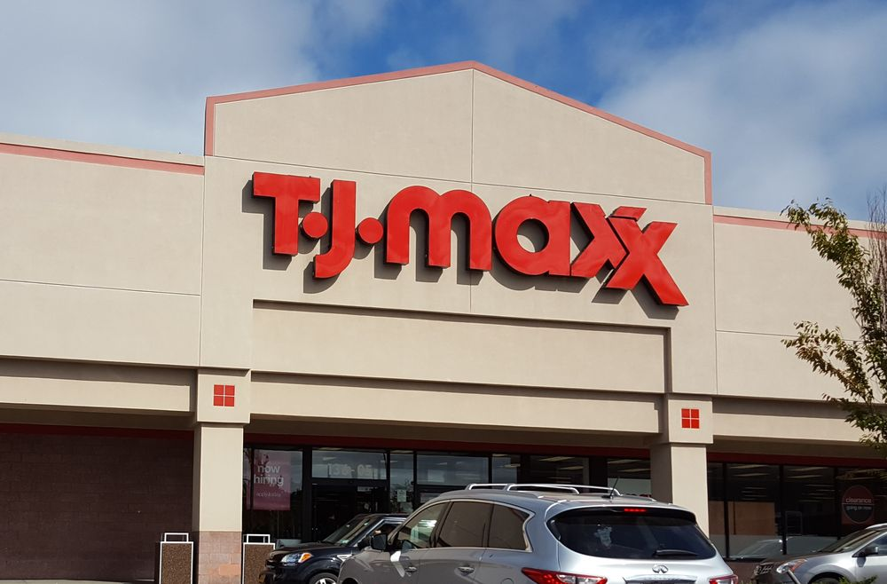 TJ Maxx: 13603 20th Ave, College Point, NY
