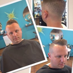 Photos for proper barber shop yelp photo of proper barber shop denver co united states hair cut alonzo winobraniefo Choice Image