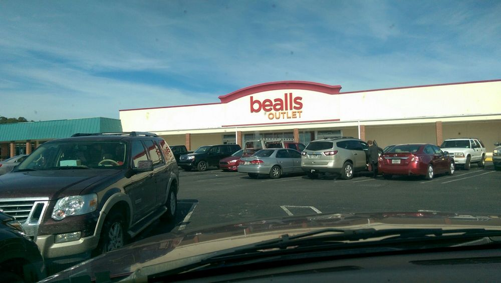Beall's Outlet Store 207: 6275 Hwy 90, Milton, FL