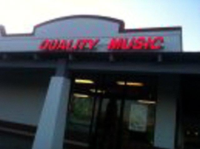 Quality Music Center - VA Beach