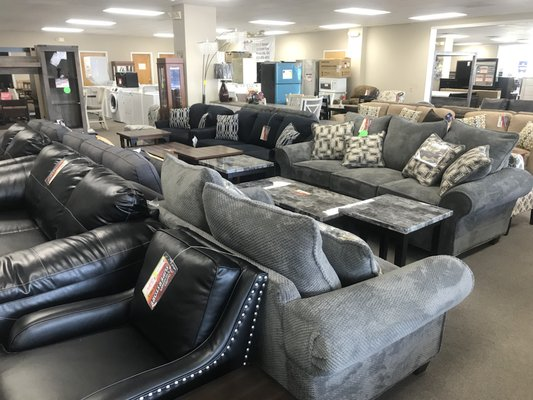 Quality Furniture Superstore 501 W General Screven Way Hinesville