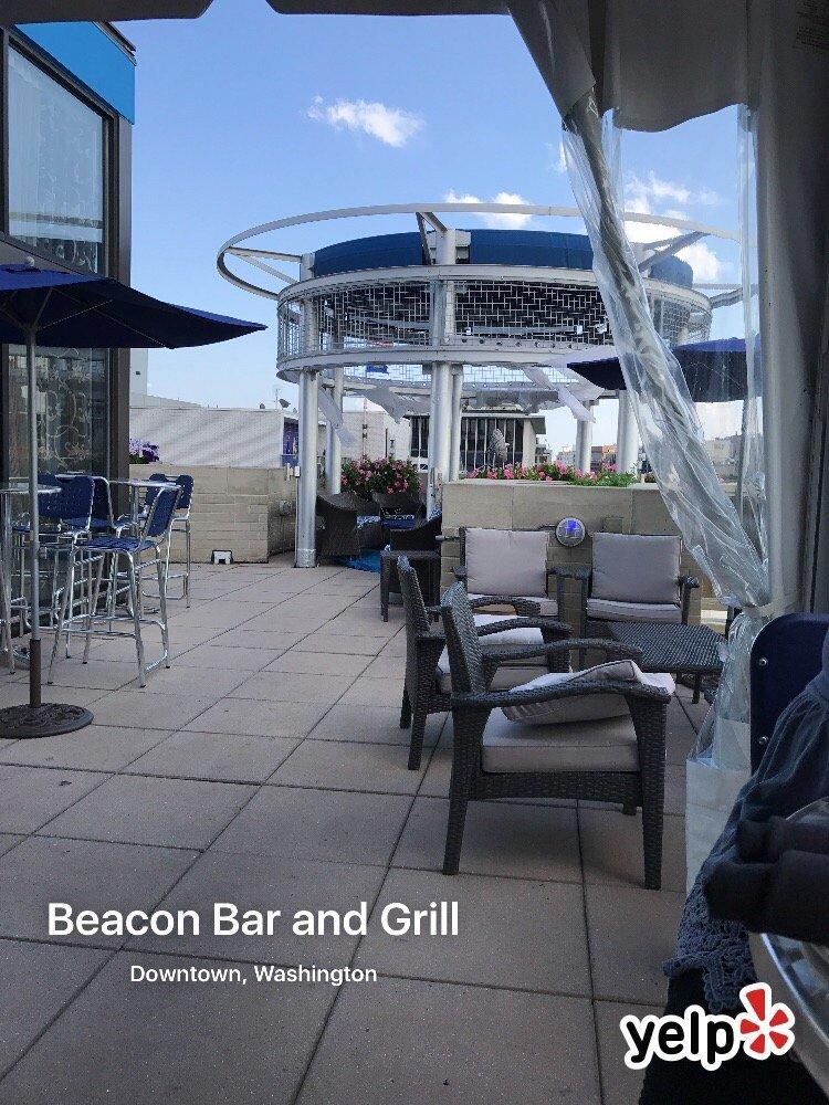 Beacon Rooftop Sky Bar