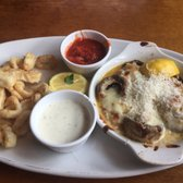 Photo Of Olive Garden Italian Restaurant   Rock Hill, SC, United States.  Calamari