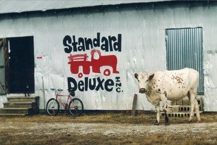 Standard Deluxe